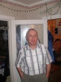 Александр Тесаков, 19 апреля 1959, Киев, id135819076