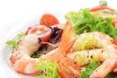 Блюда из рыбы и морепродуктов.  Пошаговые рецепты с фото. полезные морепродукты.